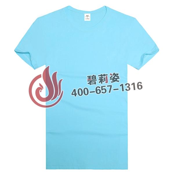 文化衫制作厂家生产