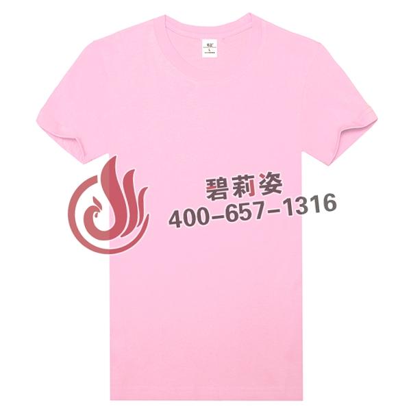 郑州广告衫的定做厂家